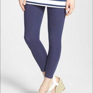 YUMMIE TUMMIE, NAVY BLUE LEGGINGS, NWT, SIZE XL